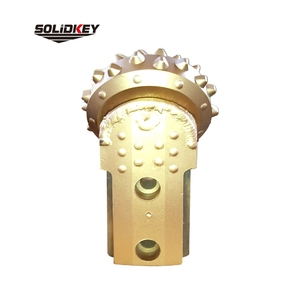 "8 1/2"" Roller cutter, roller cones for foundation, single cone bit"