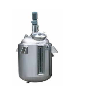 Shanghai Yogurt fermentation tank for sale SUS 304 fermentation tank