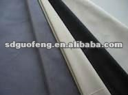 2012 latest fashion 100% cotton dyed canvas fabric