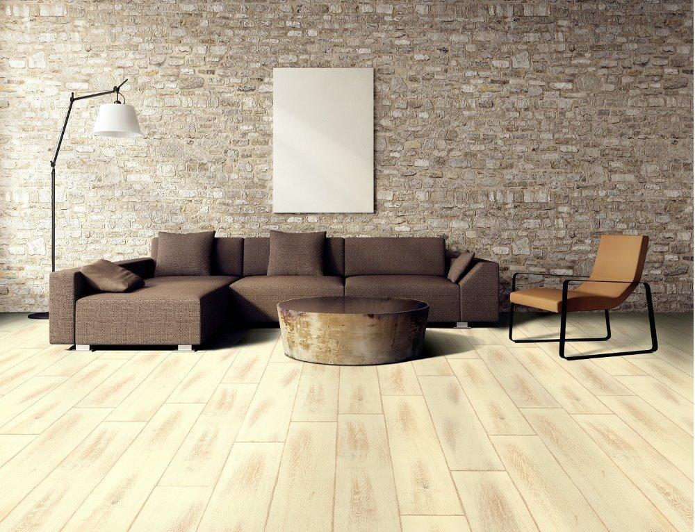 Waterdichte geweven pvc tegel commerciële vinyl plank vloeren