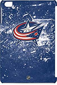 NHL Columbus Blue Jackets iPad Mini Lite Case - Columbus Blue Jackets Frozen Lite Case For Your iPad Mini