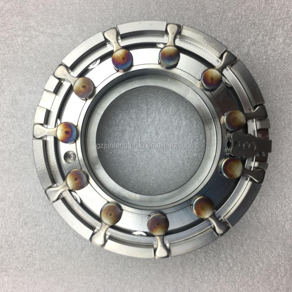 BV45 turbonozzle ring 53039880337 14411-5X01A 53039880210