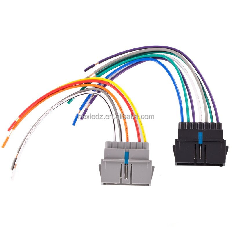 oem automotive wiring car electrical connector automotive wire harness  manufacturers automotive wiring harnesses