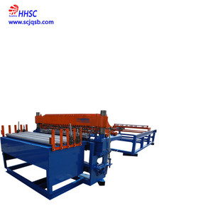 2019 professional small welded wire mesh machine