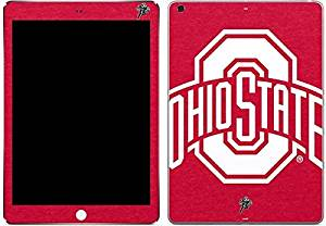 Ohio State University iPad Air Skin - OSU Ohio State Buckeyes Red Logo Vinyl Decal Skin For Your iPad Air