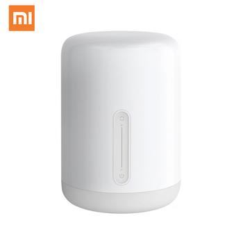 2 Inteligente Control De App Luz Xiaomi Buy De Voz Bombilla Interruptor Casa Reloj Táctil Led Homekit Lámpara Siri De Mijia Mi Para Apple Y Xiaoai g7Ybf6yv
