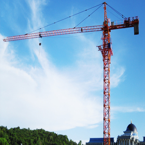 Reliable and Cheap 150ton 100ton 10 tons tower mobile crane
