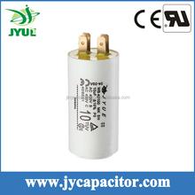 single phase cbb60 50uf 450v ac motor capacitor