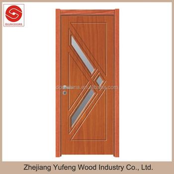 Ltimo dise o de puertas de madera para ba o interior de - Lo ultimo en puertas de interior ...