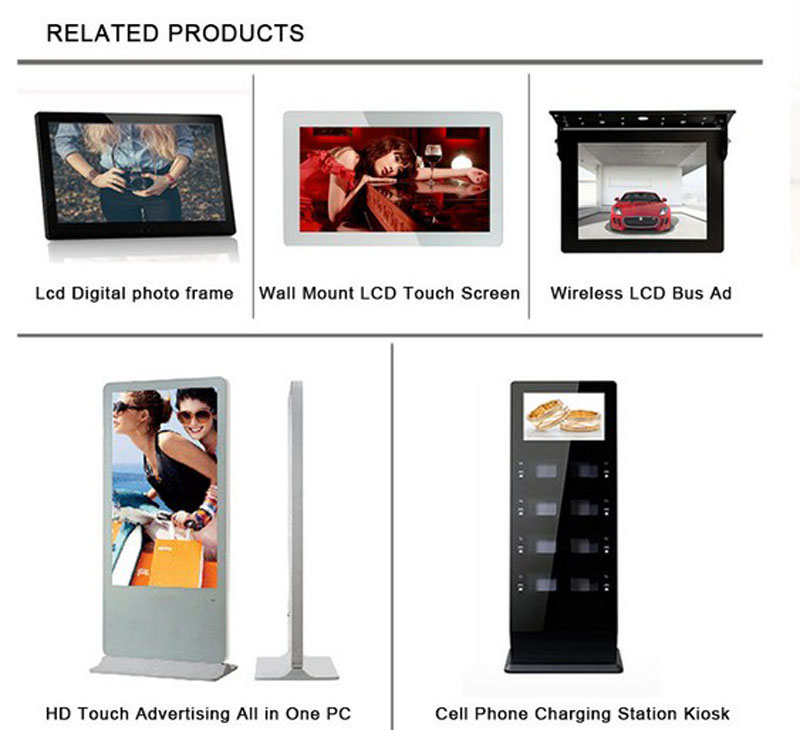 """47"""" Oled Display Screen Touch Totem,Network Version Support ..."""