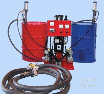 Pu Spray Mspray Foam Insulation Achine - Buy Pu Foam ...