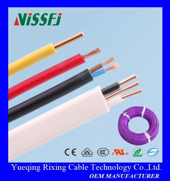 110kv high voltage xlpe power cable Copper or CCA core cables and wires