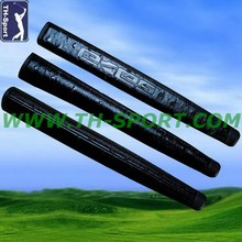 Contemporary popular new genuine leather putter grip