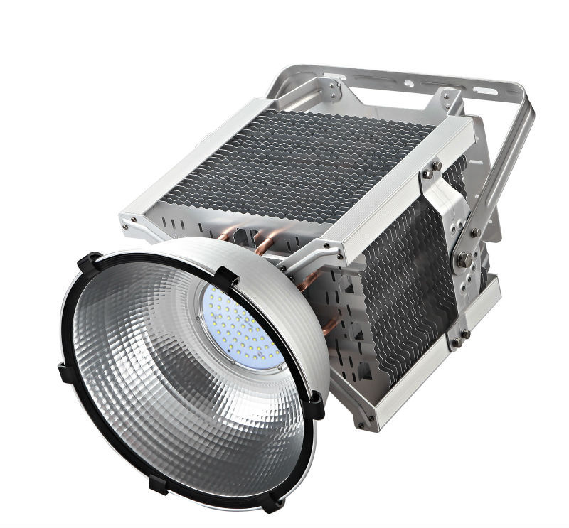 Ge Sports Field Lighting: 2000w Metal Halide Led Replacement Led Sports Field