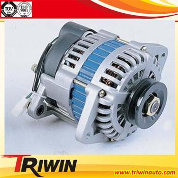 Dcec Dump Truck Engine Parts Alternator 5293643 Genuine Auto ...