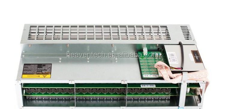 Antminer R4 - 8.6 Th/s~ @ .1J/GH 16nm ASIC Bitcoin Miner