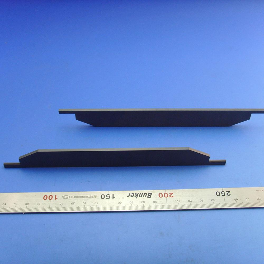 High Hardness Silicon Nitride Si3N4 Ceramic Blade SiN4 Plate