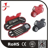 High quality oem ningbo supplier combined torch tool kit for gift