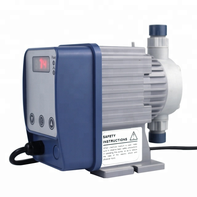 6L/H Electromagnetic Dosing <strong>pump</strong> Diaphragm Metering <strong>Pump</strong>