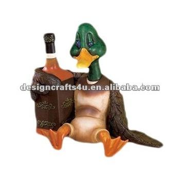 funny drunk duck decorative door stop  sc 1 st  Alibaba & Funny Drunk Duck Decorative Door Stop - Buy Decorative Door Stop ...