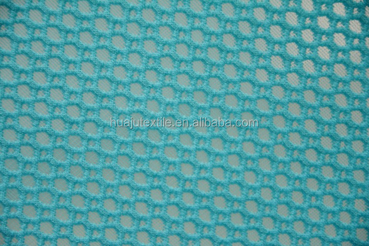 Professional factory Spacer Helmet 100 3D Polyester Mesh Fabric
