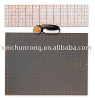 Plastic Rotary cutting mat