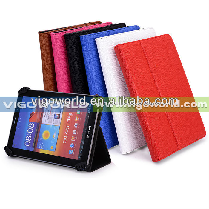 Hot-selling Patent design accord series flip cover cases for android tablet for iPad Air 10""