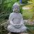 Hot Selling MGO Large Buddha Outdoor Statue for Garden Decoration