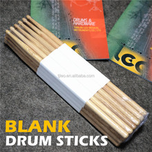 Blank No logo Keine Marke logo Bedruckte <span class=keywords><strong>drumsticks</strong></span>