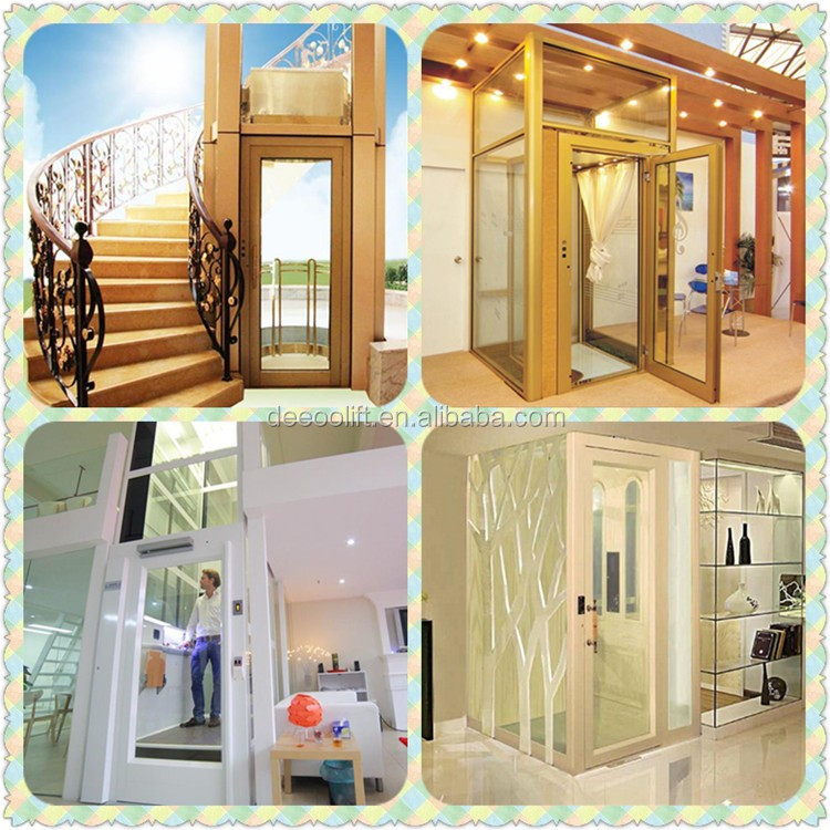 Passenger Lift Electrical Outdoor Residential Elevators Buy Residential Elevators Building