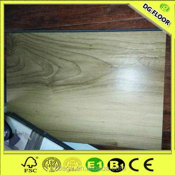 100 waterproof vinyl plank flooring wood look rubber flooring