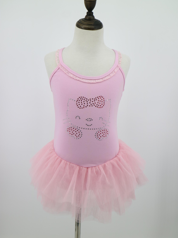 777aa80f4 China Cute Pink Baby Tutu Dresses