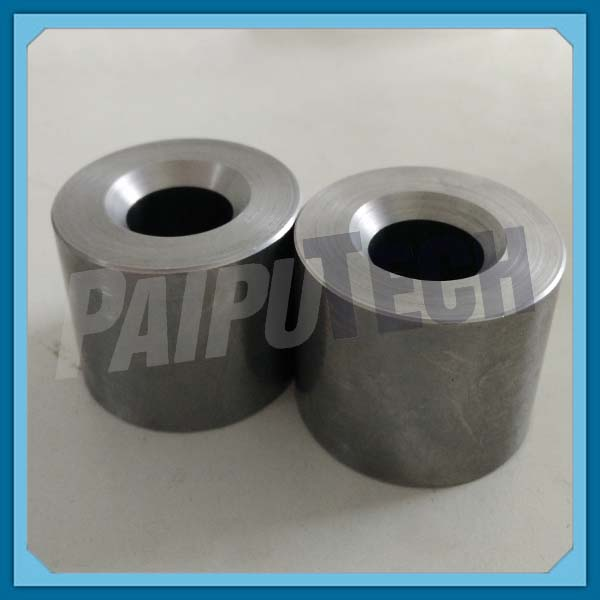 Customized Machining Steel Control Arm Bushing for Now Ploughs