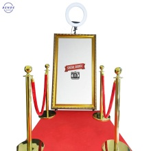 Spiegel photo booth case, Photobooth Voor Koop, Selfie Spiegel Photo Booth Sales