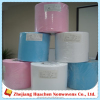 PP Fabric Nonwoven Of Disposable Face Mask Raw Material