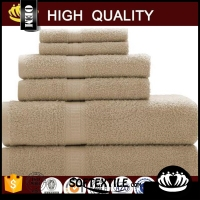 Professional cotton white hand towel in viet nam