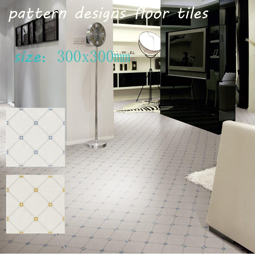 Living Room Anti Slip Outdoor Ceramic Floor Tile Price 300x300 400x400