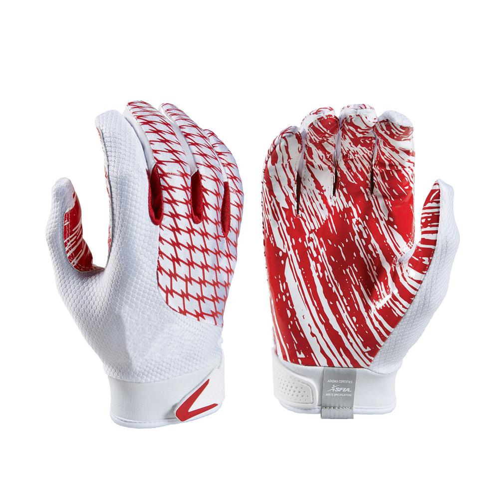 Adult American football gloves super sticky football gloves