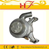 Latest stock water pump ursus tractor dealers for import