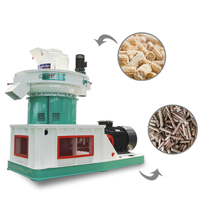 Wood pellet mill/ Wood Pellet Making Machine Price with 380V