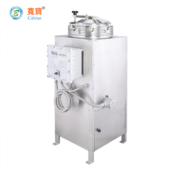 B60Ex beneficial acetone solvent cleaning equipment