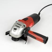 500W 115mm power tool china Electric Wet With High Quality Angle Grinder