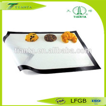 Commercial Grade Silicone Baking Mat For Table Mat, Dough Pad