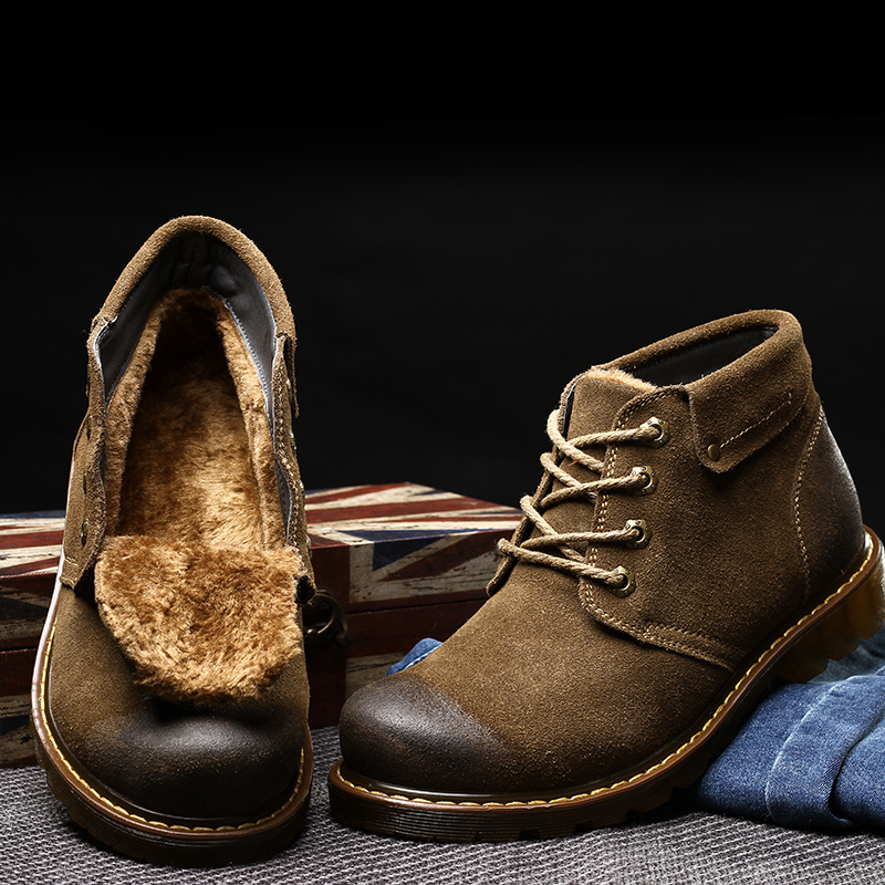 50c0130484b6 Best Rated Mens Winter Boots 2014