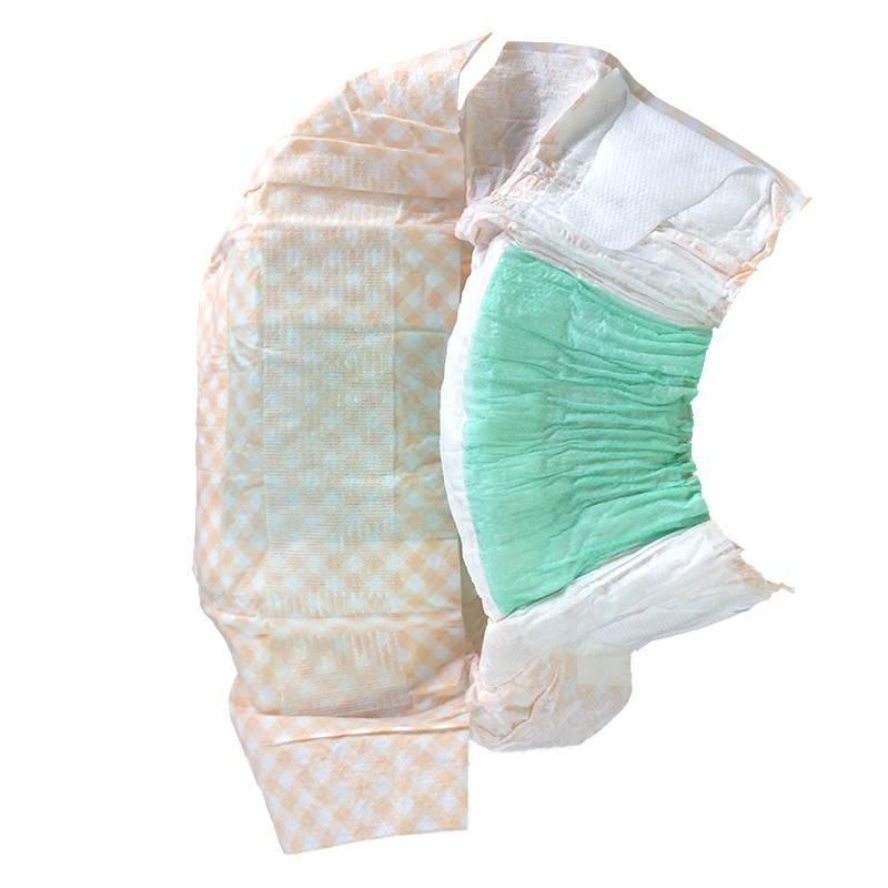 clean up absorption sanitary pet baby diaper nappies