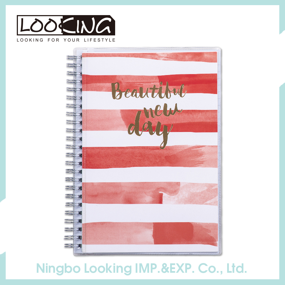 Spiral A5 Notebook Wholesale From Alibaba China