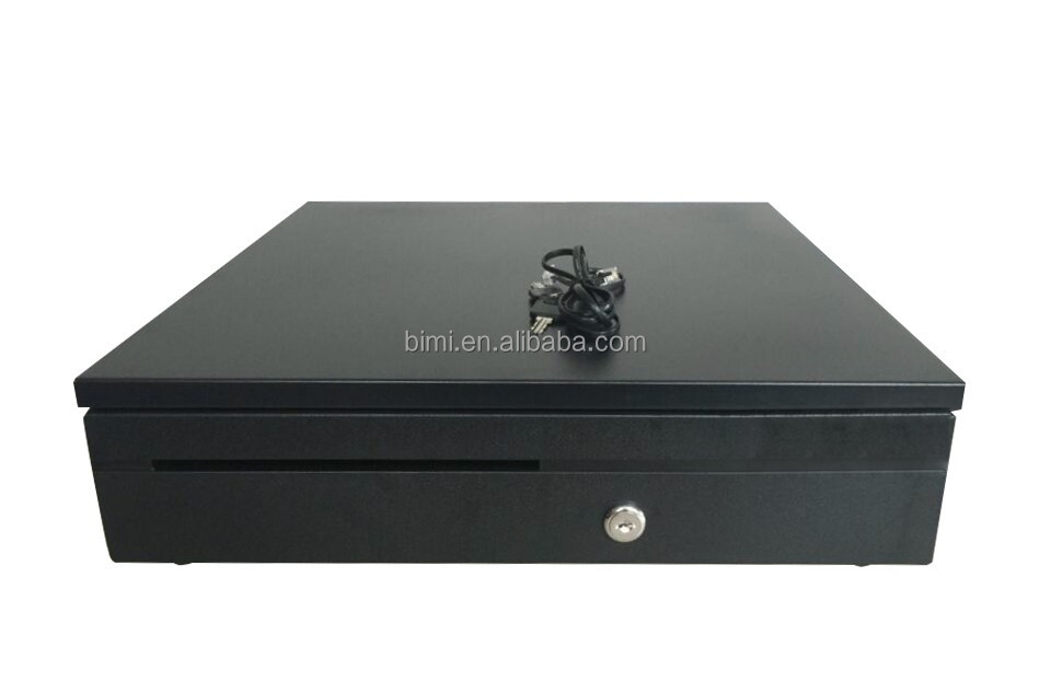 Rj11 Pos System Cash Box Cash Register Box From Bimi - Buy ...