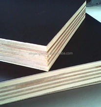 black/18mm/top grade film faced plywood