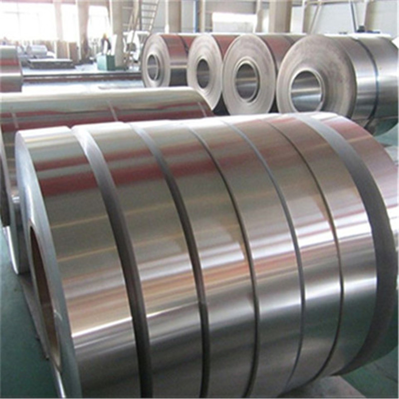 1060 1070 1100 3003  Aluminum Strip/Tape/Band for Electric Cable