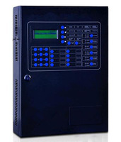 Nice Design addressable fire alarm control panel for wholesales
